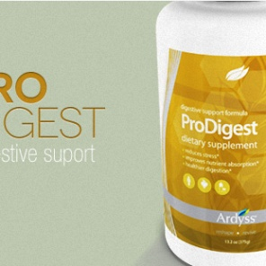 Best Support for Good Digestion Pro-Digest is designed to help build and retain a healthy digestive system by restoring your natural balance. Also assists in breaking down food into nutrients your body can absorb